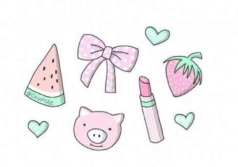 красивые и интересные рисунки карандашом