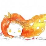 Красивые картинки для срисовки для девочек