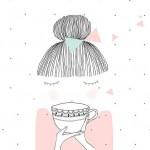 Рисунки для личного дневника: картинки для лд