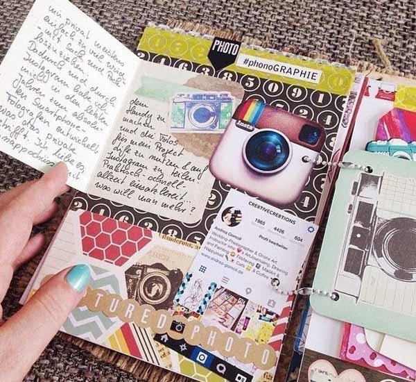 01.Как вести личный дневник: лучшие советы